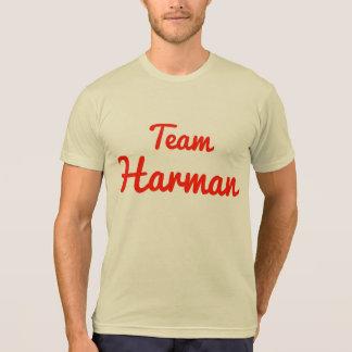 Equipo Harman Camiseta