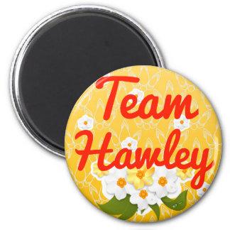 Equipo Hawley Imán De Frigorifico