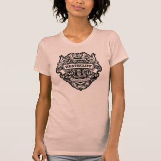 """""""Equipo Heathcliff"""" Cumbres borrascosas Camisetas"""
