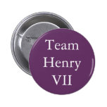 Equipo Henry VII Pin
