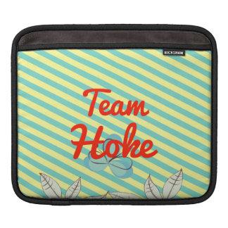 Equipo Hoke Funda Para iPads