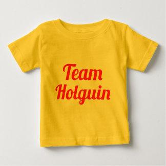 Equipo Holguin Camisetas
