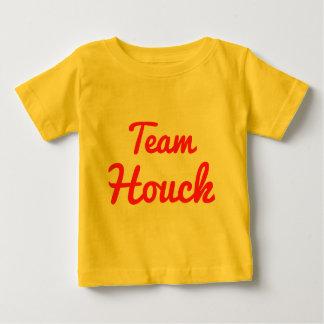 Equipo Houck Playeras