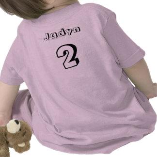 Equipo ideal camisetas
