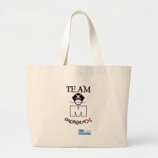 Equipo IronMax Bolsa Tela Grande