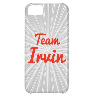 Equipo Irvin