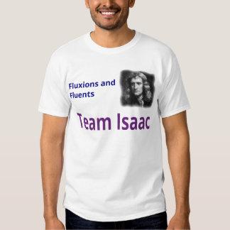 Equipo Isaac Camisas