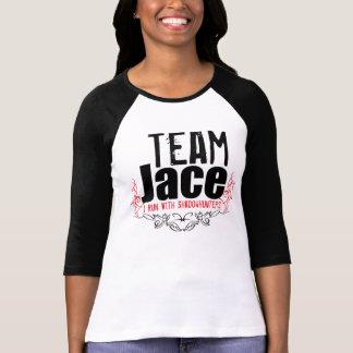 Equipo Jace Playeras