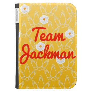 Equipo Jackman