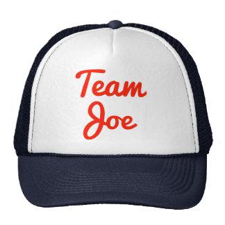 Equipo Joe Gorro