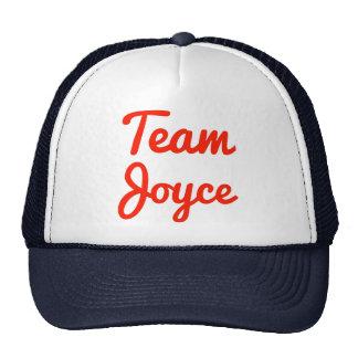 Equipo Joyce Gorras De Camionero