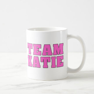Equipo Katie Taza