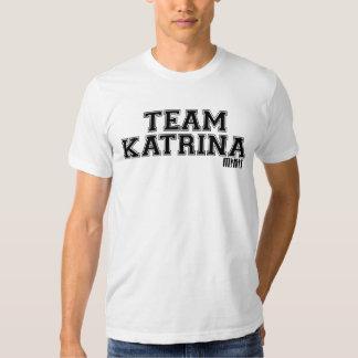 Equipo Katrina Polera