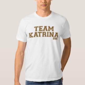 Equipo Katrina Remera
