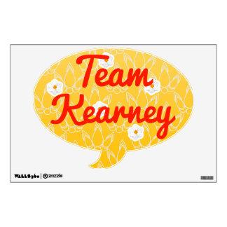 Equipo Kearney