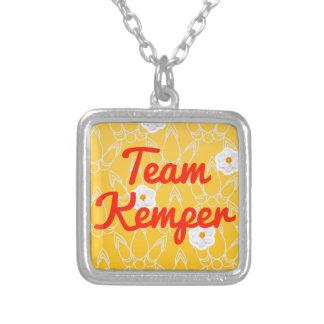 Equipo Kemper Pendiente Personalizado