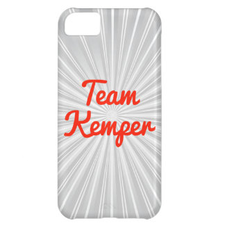 Equipo Kemper