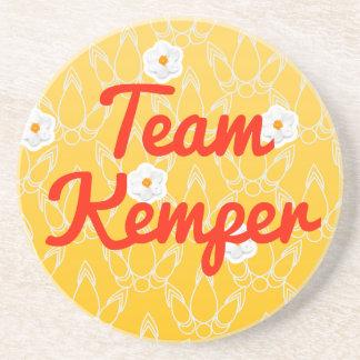 Equipo Kemper Posavasos Para Bebidas