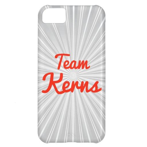 Equipo Kerns