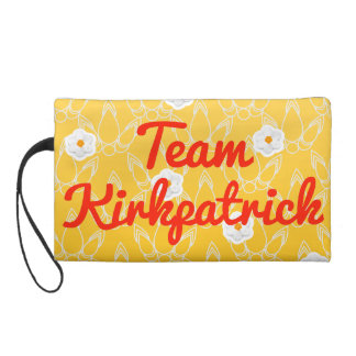 Equipo Kirkpatrick