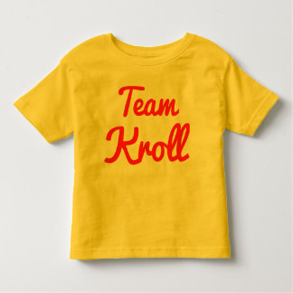 Equipo Kroll Polera