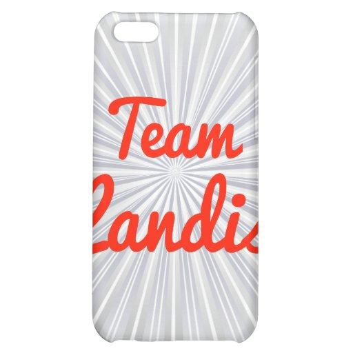 Equipo Landis
