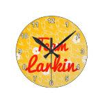 Equipo Larkin Relojes