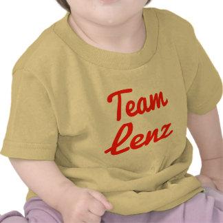 Equipo Lenz Camisetas