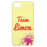 Equipo Limon