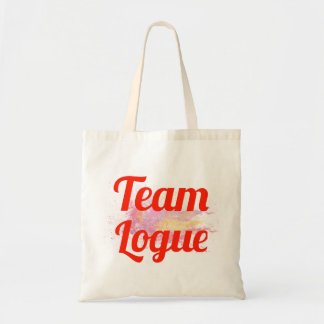 Equipo Logue Bolsas Lienzo