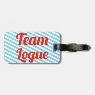 Equipo Logue Etiquetas De Maletas