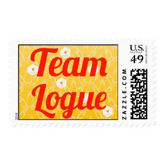 Equipo Logue Franqueo