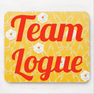 Equipo Logue Tapete De Raton