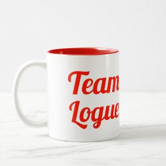 Equipo Logue Taza De Café