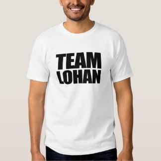 Equipo Lohan Camisas