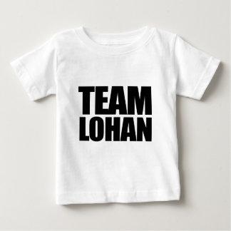Equipo Lohan Playeras