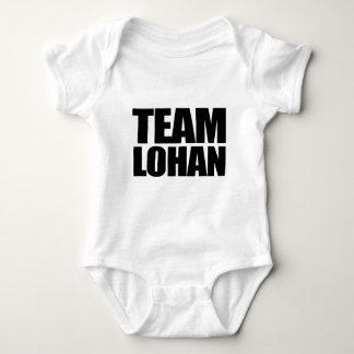 Equipo Lohan Remera