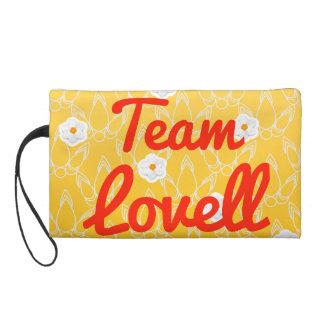 Equipo Lovell
