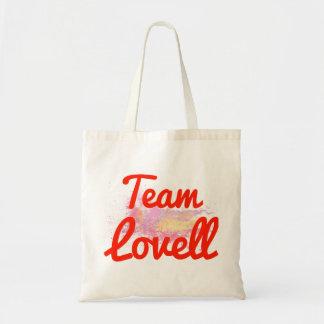 Equipo Lovell Bolsa