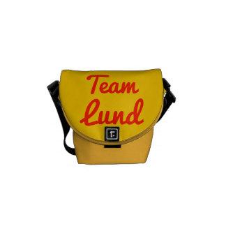 Equipo Lund Bolsas Messenger