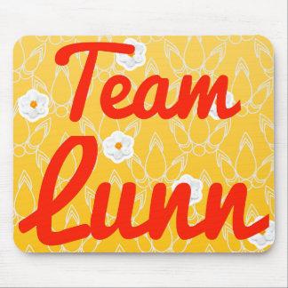 Equipo Lunn Mousepads