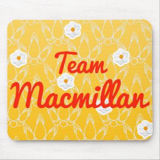 Equipo Macmillan Mouse Pad