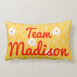 Equipo Madison Cojin