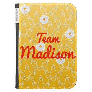 Equipo Madison