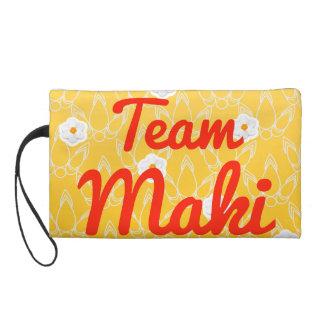 Equipo Maki