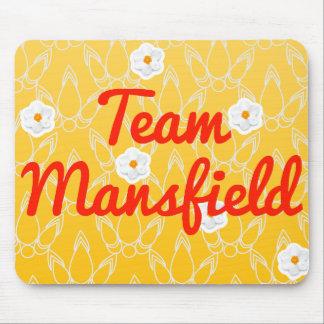Equipo Mansfield Tapetes De Ratón