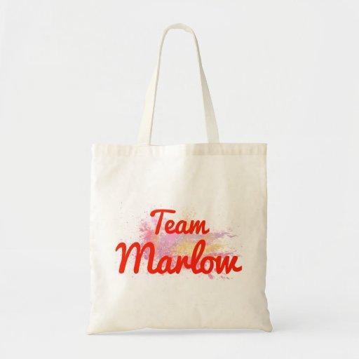 Equipo Marlow Bolsa De Mano