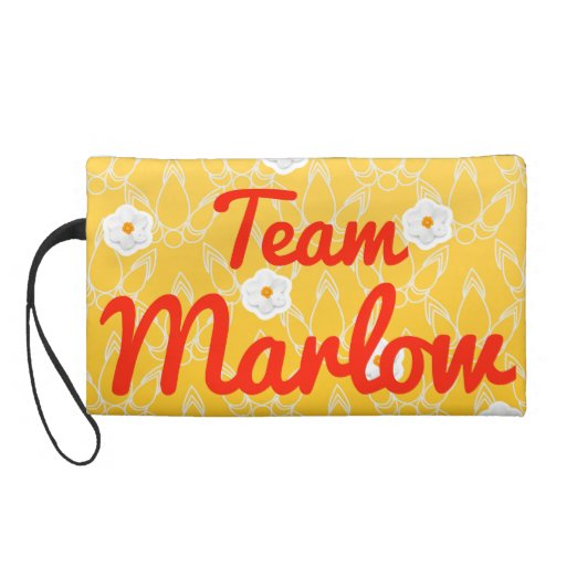 Equipo Marlow