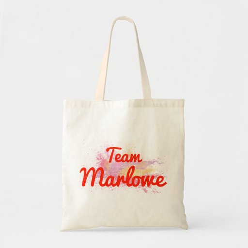 Equipo Marlowe Bolsas De Mano