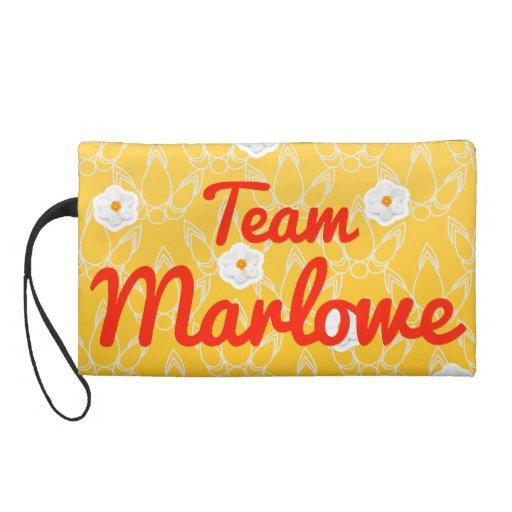 Equipo Marlowe